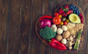 balanced diet actually mean