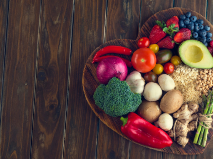 "What does a ""balanced diet"" actually mean?"