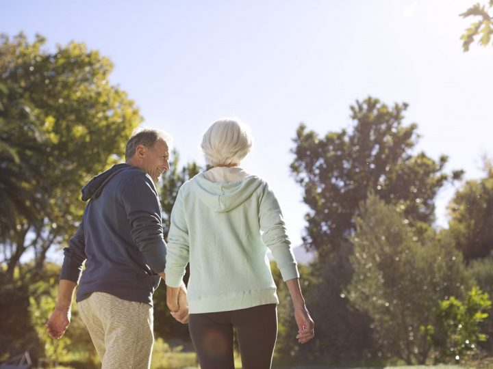 Three strategies that will help you increase your longevity