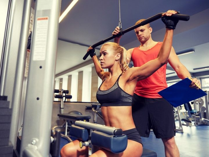 5 Things You Need To Know Before Hiring A Personal Trainer