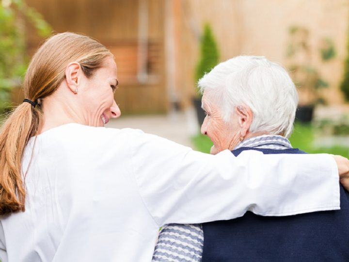 Different Reasons To Consider Elderly Companion Care