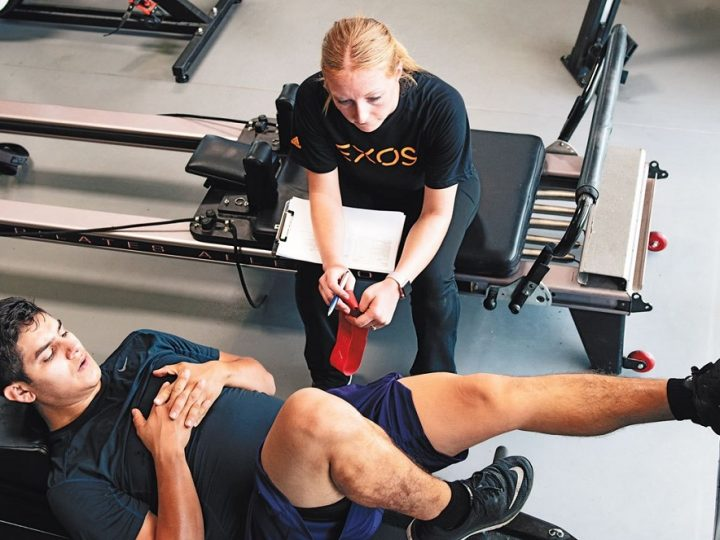 5 Promising College Majors in Health and Fitness