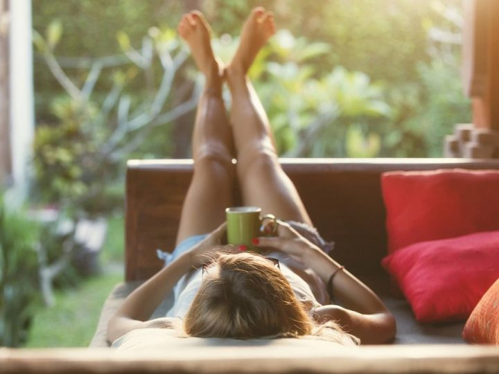How Kratom Can Increase Relaxation and Feelings of Well-being