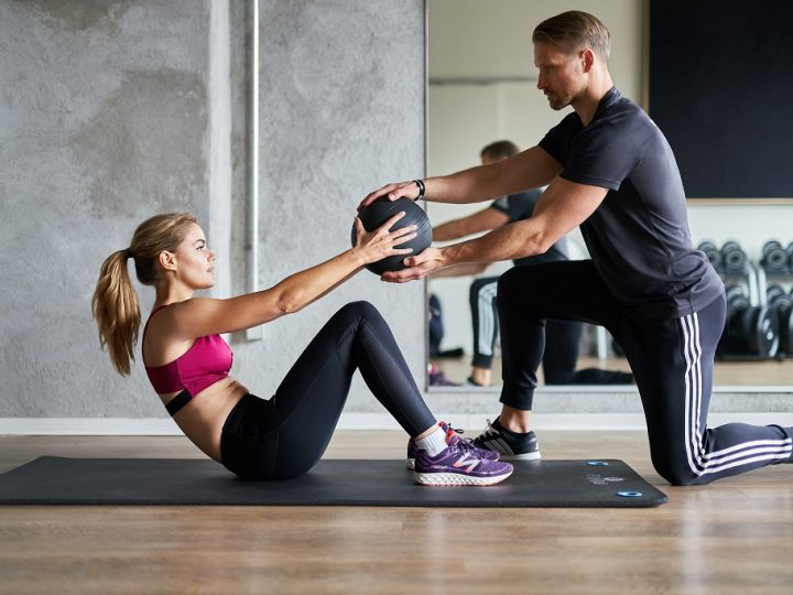 5 Reasons to Consider Hiring a Personal Fitness Trainer
