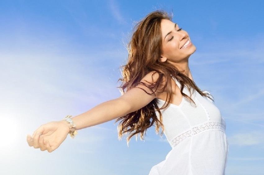 eliminate body odor internally in hot summer